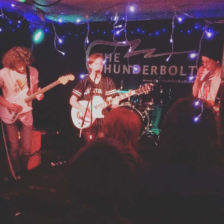 LAST BRISTOL UNSIGNED OF THE YEAR… AND IT WAS BUSY